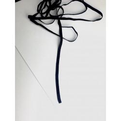 Gumka czarna 0,5 cm